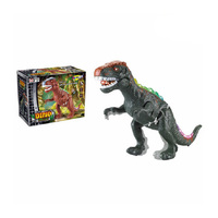Electronic Pets other 200482059 Toy Dinosaur light sound moving parts battary operated Animals Toys Hobbies Electronic for children < 3 years old
