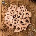 Let's Make 20 шт./лот деревянные Прорезыватели из бука для зубов ручной работы с изображением голубя деревянные Прорезыватели для зубов с животны...