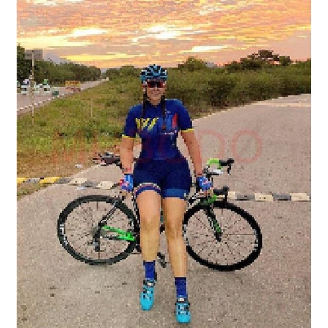 mulheres profissão triathlon terno roupas ciclismo skinsuits corpo maillot ropa ciclismo macacão das mulheres triatlon kits verão macacão ciclismo macaquinho ciclismo  feminino kafitt roupas femininas com frete gratis 6