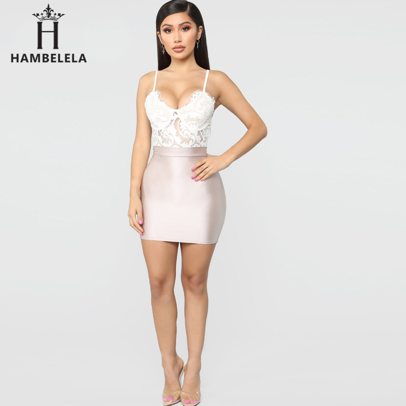 HAMBELELA Skinny Party Club Bodysuit Top Floral Lace Bodysuits Women Erotic Bodycon Overalls Hollow Out Sexy Slim Bodysuits (4)