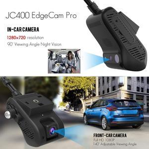 Image 2 - JIMI JC400P 4G วิดีโอ1080P Dual Live Stream Dashcam GPS Track รีโมทคอนโทรล DVR Cam Recorder โดย APP PC Embedded