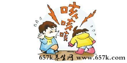 孩子咳嗽怎么办 这几种方法可以帮助孩子缓解咳嗽
