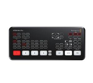 Image 5 - Original Blackmagic Design ATEM Mini Pro / ATEM Mini HDMI Live Stream Switcher Multi view and Recording New Features