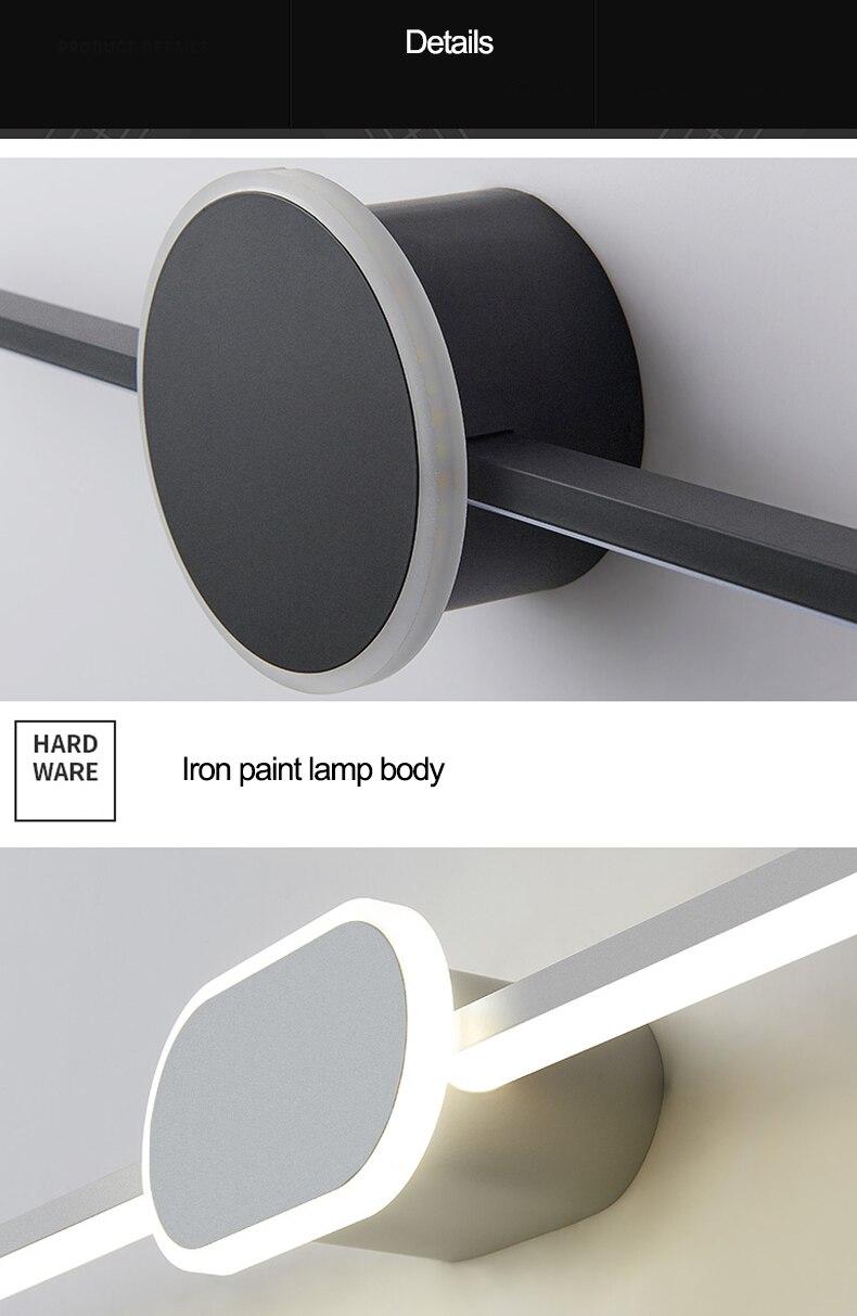 创意北欧卫生间镜前灯简约现代浴室镜柜灯led梳妆台化妆厕所灯-tmall_11