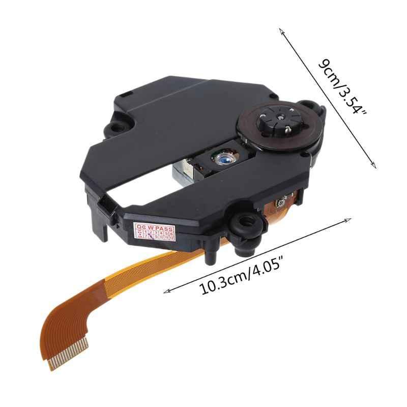 Игровой Оптический Объектив для консоли PS1, детали в сборе, комплект аксессуаров 264A