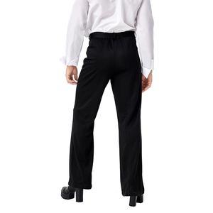 Image 3 - Adulte hommes Vintage 70s Disco Costume botte coupe pantalon tenue de fête déguisement dhalloween