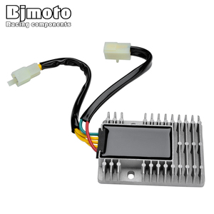 Image 5 - BJMOTO YHC114 Motorcycle Voltage Regulator Rectifier For KYMCO Xciting 250 300 500 Downtown 125 200 300 People 125 200 250 300