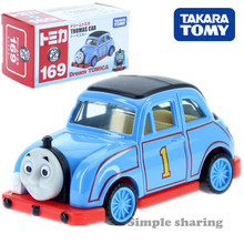 Takara Tomy-figuras de acción Tomica Engine Tomas para niños, figuras de Anime en miniatura, molde para juguetes de pista fundida, muñecos mágicos, marionetas de Metal