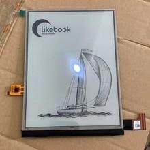 7,8 дюймов сенсорный экран с ЖК-дисплей подсветка для Likebook Mars ЖК-дисплей дисплей для Мальчики T80D