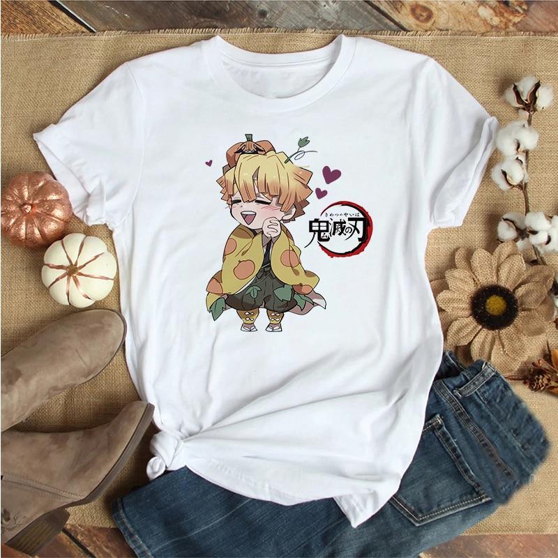 Female Beach T-shirt  5