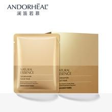 nicotinamide moisturizing repair mask moisturizing  facial mask tender skin soft lubrication delicate mask sheet mask christina step 6 radiance moisturizing mask