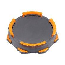 Подарок для детей Beyblade стадион Beyblade Арена гироскоп Арена трещит диск захватывающий Дуэль Волчок Beyblades Launcher аксессуары