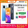 realme 8 Pro 6GB 128GB Global Version 108MP Camera 50W SuperDart Charge AMOLED Snapdragon 720G 1