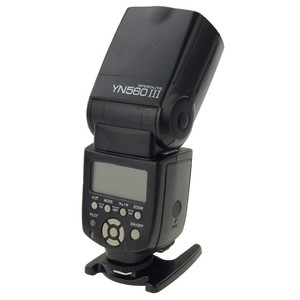 Image 5 - 永諾yn 560 iiiワイヤレスマスターフラッシュスピードライトとYN560 TX ii/RF 603 iiトリガーcontrolle一眼レフ