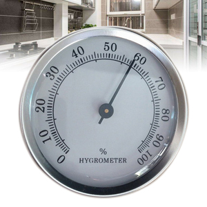 Household Thermo-hygrometer Me