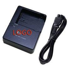 Carregador de bateria de lítio para canon camera eos 700d/650d/600d/550d LP E8 bateria