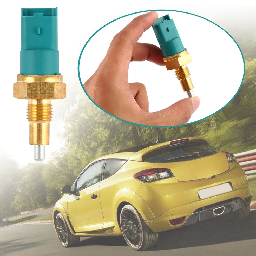 Auto Reverse Reversing Light Switch Back Up Switch Sensor For Renault For Megane 8200177718 Car Parts Accessories