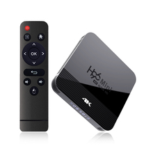 H96 mini H8 Android 9.0 2GB ram smart tv box WIFI m3u Hot sell for france Germany Spain Full Europe H96mini Smart Media Player