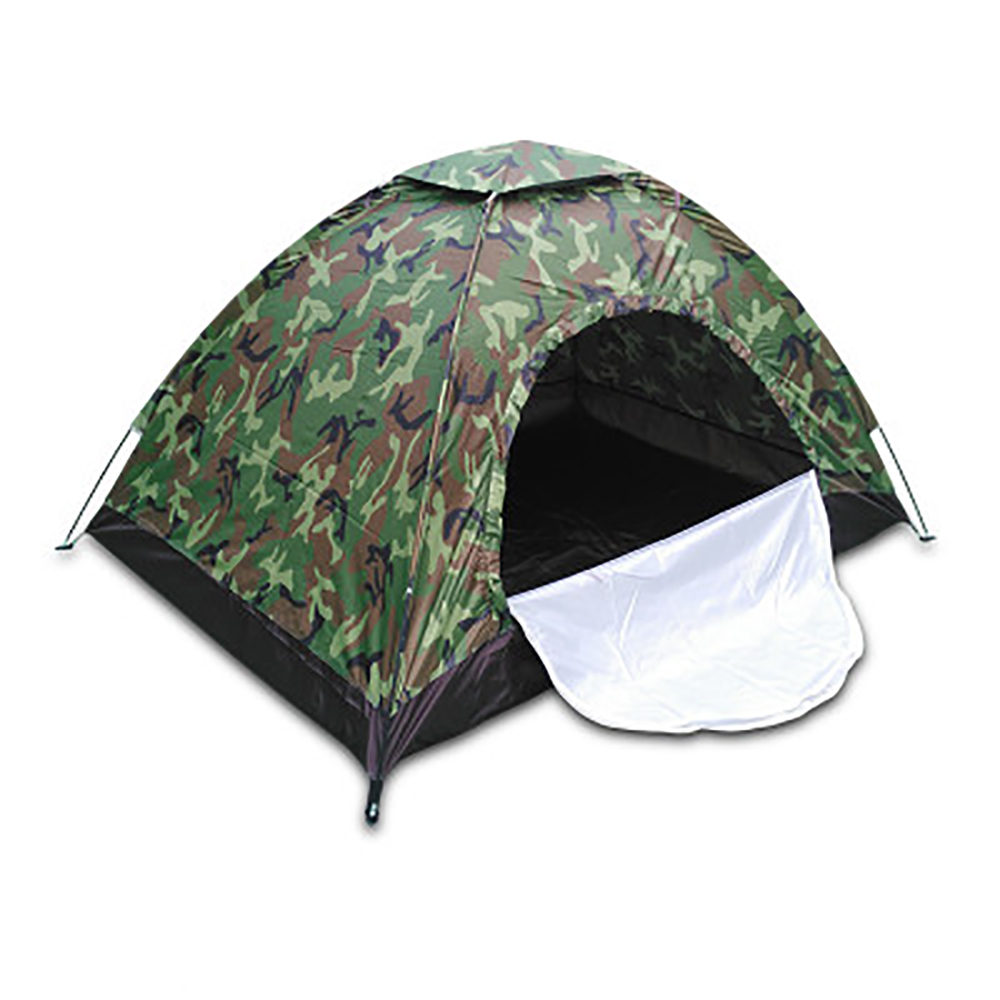 Outdoor Tent For Winter Fishing Camping Tent Travel For 2 Person Beach Tents For Camping Lightweight Camping Equipment
