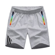 Men Shorts Trouser Sweatpants Jogger Beach-Board Fitness Workout Quick-Drying Breathable