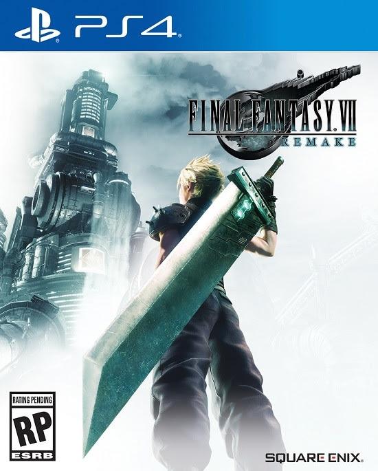 最终幻想7重制版 金手指 更新 speedfly PS4CHT v20200105