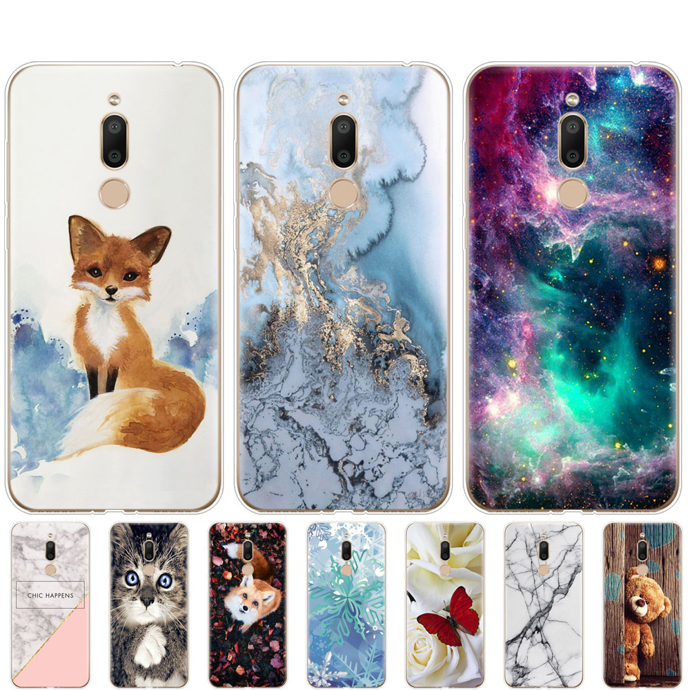 case For <font><b>Meizu</b></font> <font><b>M6T</b></font> Case cover 5.7 Inch Silicone Soft Shell coque For Fundas <font><b>Meizu</b></font> <font><b>M6T</b></font> Cover M6 T M 6T <font><b>M811H</b></font> Fundas image