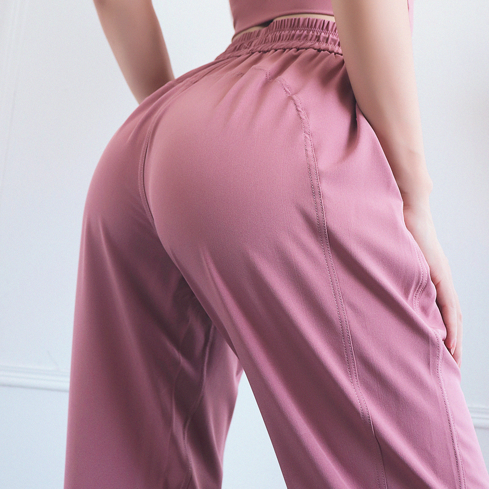 Sports Leggings  Pants High Waist  Stretchy Yoga Women Fitness Gym  Jogging  Cool Breathable Running Workout  Trousers Mvsyo
