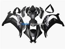 Мотоцикл Обтекатели комплект подходит для zx 10r 2016 2017 2018