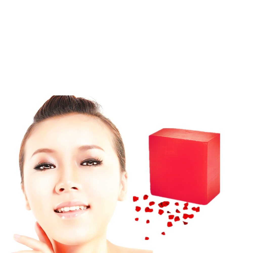 Fade Senile Plaques Freckles Repair Skin Whitening Facial Soaps Bathing Deep Moisturizing Neck Back Whole Body Skin Care Soaps