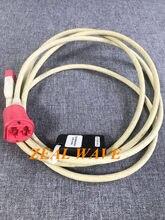 Zoll Griff Verbindung Kabel