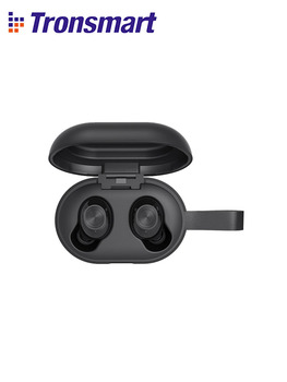 Tronsmart Spunky Beat Bluetooth TWS Earphone APTX Wireless Earbuds with QualcommChip, CVC 8.0, Touch Control