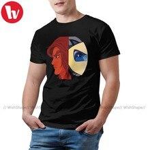 Goldorak t camisa actarus goldrake camiseta impressão plus size camiseta bonito mangas curtas clássico tshirt