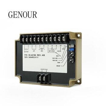 Diesel Generator Set Electronic Governor EFC 3044196 speed controller electronic circuit board regulator for motor alternator