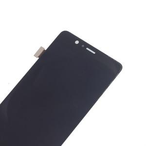 Image 4 - ZTE Nubia M2 NX551J LCD 디스플레이 터치 스크린 디지타이저 어셈블리, ZTE Nubia M2 LCD 디스플레이 스크린 교체 용 무료 도구