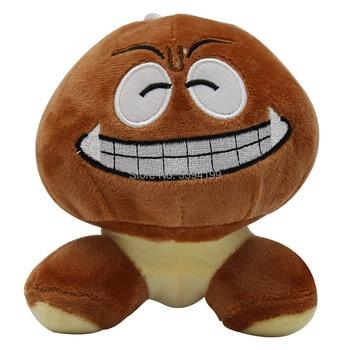 24Styles 6-25CM Super Mario Bros Boo Luigi Toadette Mushroom Goomba Stealth Rabbit Koopa Shy Guy Dry Bones Plush Toys Kids Gifts 2