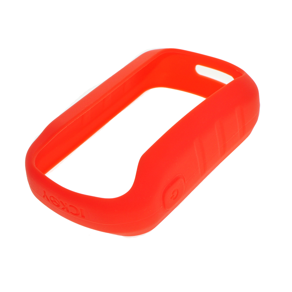 Silicone Non Slip Dustpfoof Cover Outdoor <font><b>Handheld</b></font> <font><b>GPS</b></font> Navigator Anti Scratch Skin Protective Case For <font><b>Garmin</b></font> ETrex Touch 25 image
