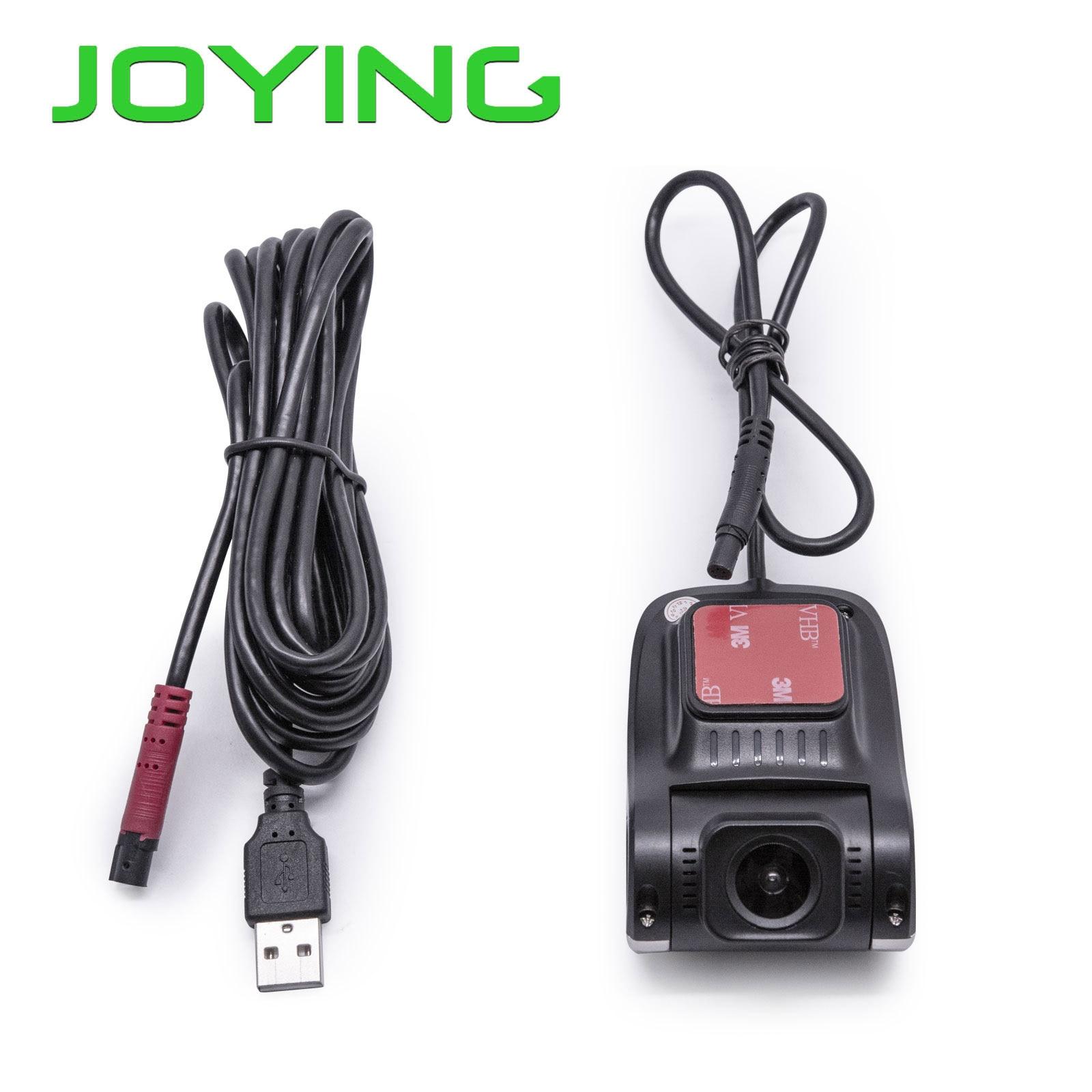 New Joying Dash Cam Full HD Video Registrator Recorder Car Camera Auto DVR for Android System Car Radio multimedia player|DVR/Dash Camera| |  - title=