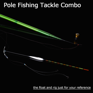Image 5 - Goture Telescopic Fishing Rod Carbon Fiber 3.0m 7.2m Stream Fishing Rods Ultra Light Hand Pole Carp Fishing Feeder Rod Tenkara
