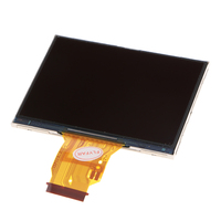 Digital Camera LCD Screen,Replacement LCD Display Panel for Canon PowerShot 6D / 60D / 600D