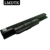 LMDTK 6 ячеек Аккумулятор для ноутбука ASUS A43 A53 K43 K53 X43 A43B A53B K43B K53B K53E K53F K53J X43B K53JA A32-K53 A42-K53