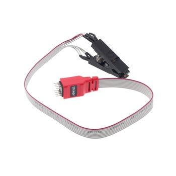 original AUTEL MX808IM XP401 immobilizer harness APA103 EEPROM clip cable