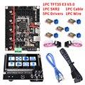 BIGTREETECH BTT SKR 2 32 Bit Board+TFT35 E3 V3.0 TMC2209 TMC2208 Upgrade SKR V1.4 Turbo Motherboard For Ender 3 V2 Ender 5