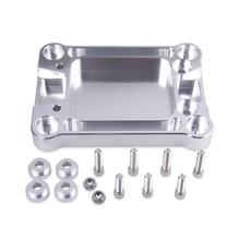 Автомобильная алюминиевая заготовка шасси коробки передач для Honda K20 K24 K серии