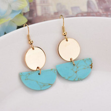 CHENFAN womens Earrings for women cross-border professional provision of  personalized Pendant Jewelry