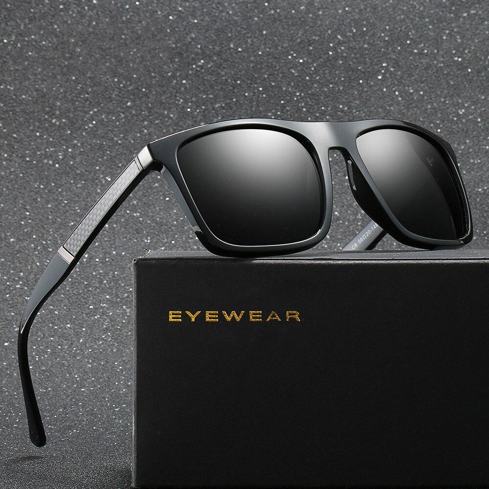 Sun Glasses For Men 2020 Vintage Lentes De Sol Gafas Polarizadas Sunglasses Oculos Zonnebril Lunette Soleil Sonnenbrille Okulary