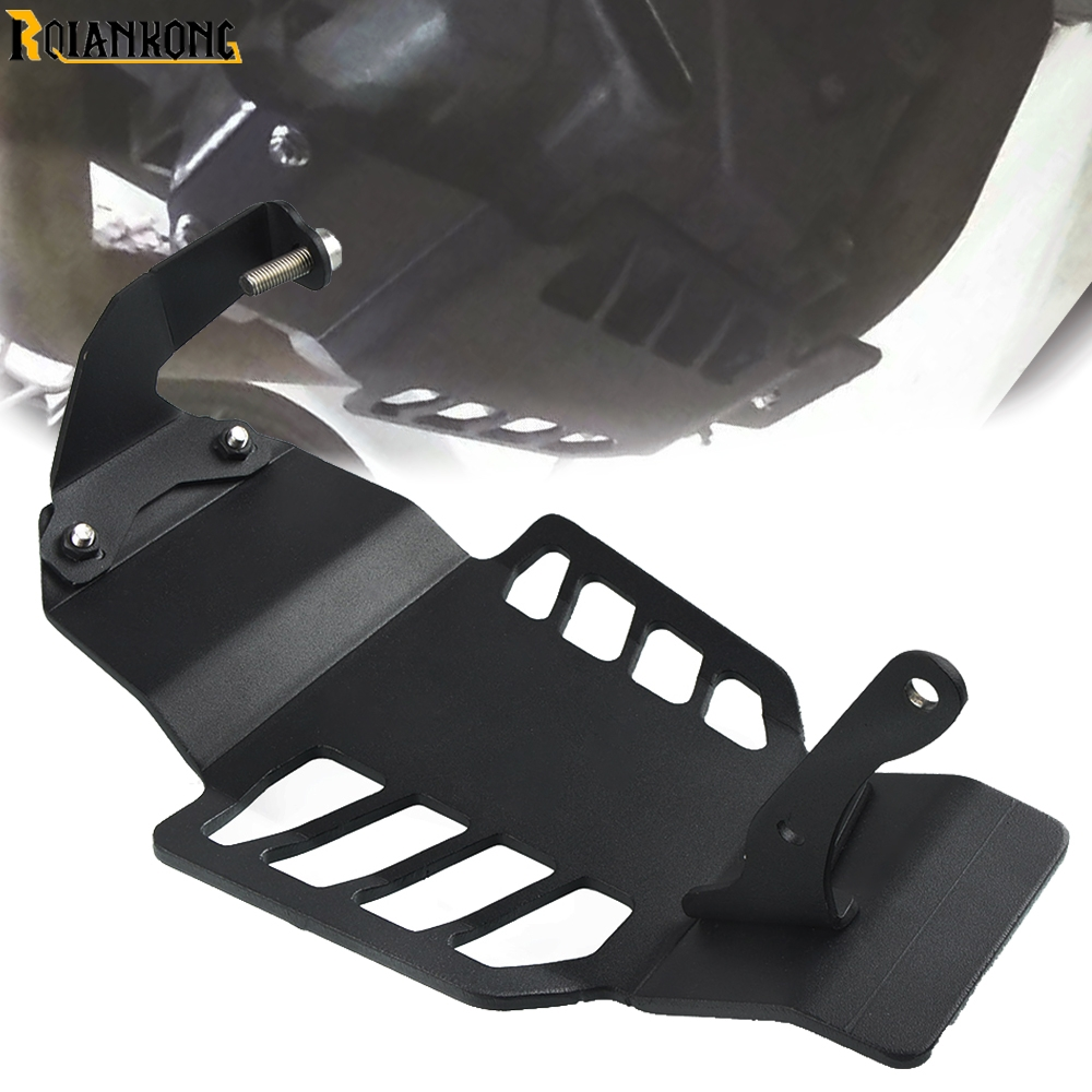 For KTM 1290 Super DUKE 2013 2014 2015 2016 2017 2018 2019 20 Motorcycle 1290 Superduke Front Skid Plate Engine Guard Protection