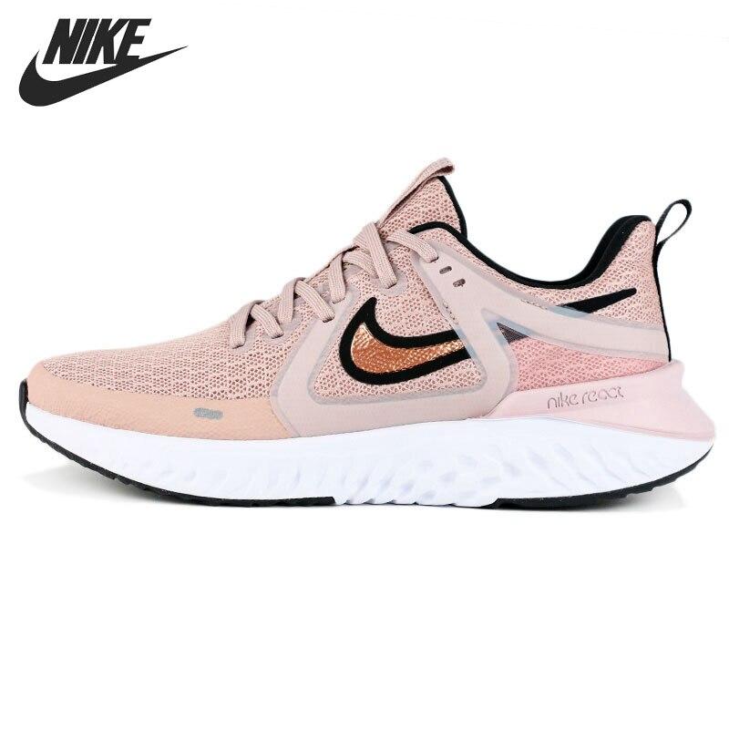 Repelente métrico sentido  Zapatillas NIKE WMNS NIKE LEGEND REACT 2, zapatillas deportivas para mujer| Zapatillas de correr| - AliExpress