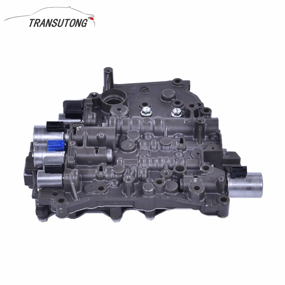Transmission Solenoid Valve Body K313 For Toyata Corolla Avensis 06-11 CVT Shift Control solenoids(China)