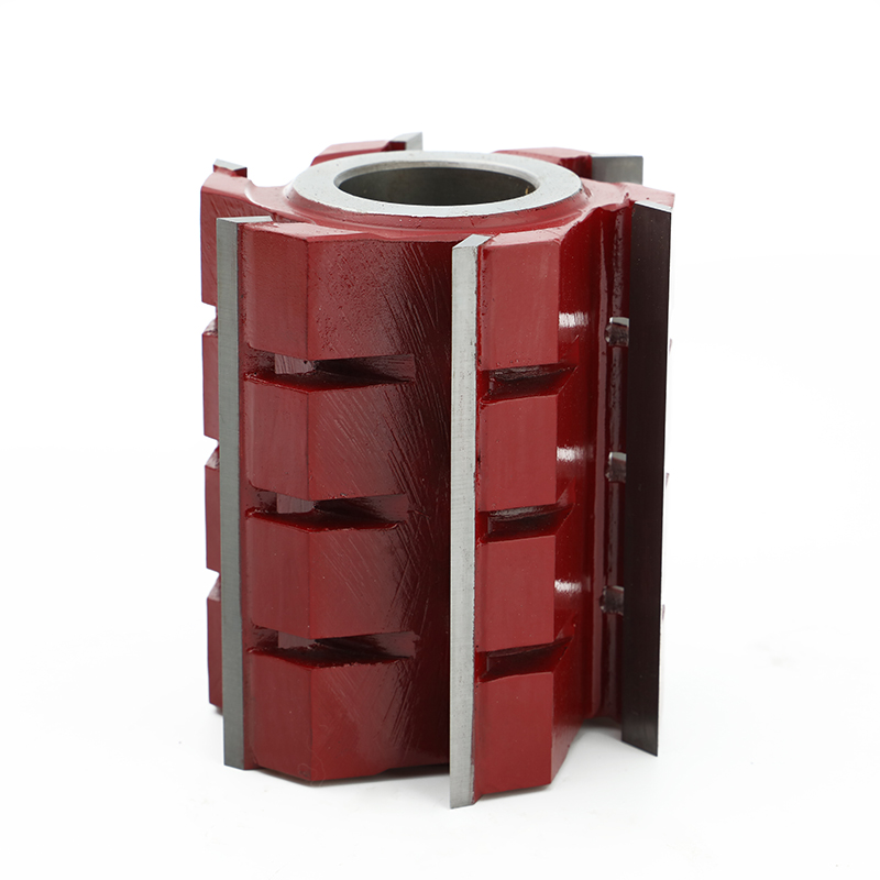 Top Quality Straight Wood Shaper Cutters For Spindle Machine Moulder Machine