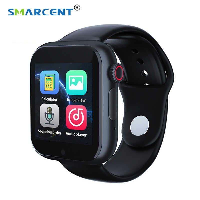 Đồng Hồ Thông Minh Nam Nữ Sim Bluetooth Điện Thoại Đồng Hồ Thông Minh Smart Vòng Tay Trái Tim Tỷ Lệ Đo Giấc Ngủ Camera Đồng Hồ Thông Minh Dành Cho IOS Android